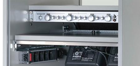 MediaSprint L Aktiv-Soundsystem
