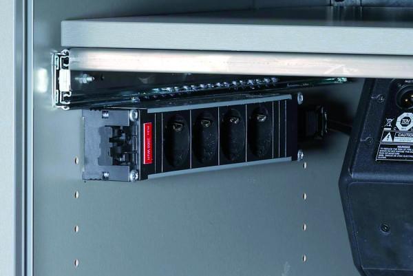 MediaSprint L Stromversorgungs-Kit (Schweiz)