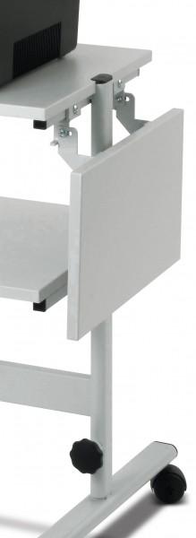 Seitenplatte für A+K BasicLine OHP II