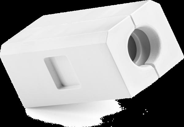 Filex - Power-Spot & QI Power-Spot Cable through Modul