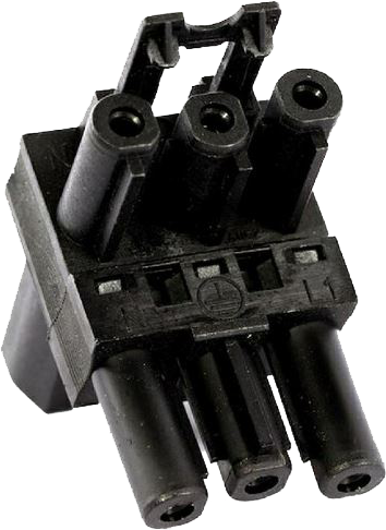 Filex - 3-way GST18 Splitter
